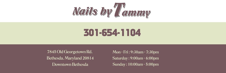 Contact US | Nail salon Bethesda | Nail salon 20814 | Nails